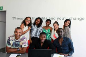 best english language school in cape town