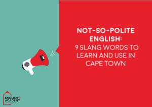 English Language Cape Town